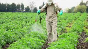 Quần áo bảo hộ nông nghiệp
