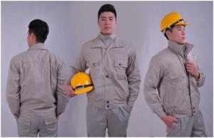 Quần áo bảo hộ xây dựng
