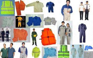 Quần áo bảo hộ trong chăn nuôi