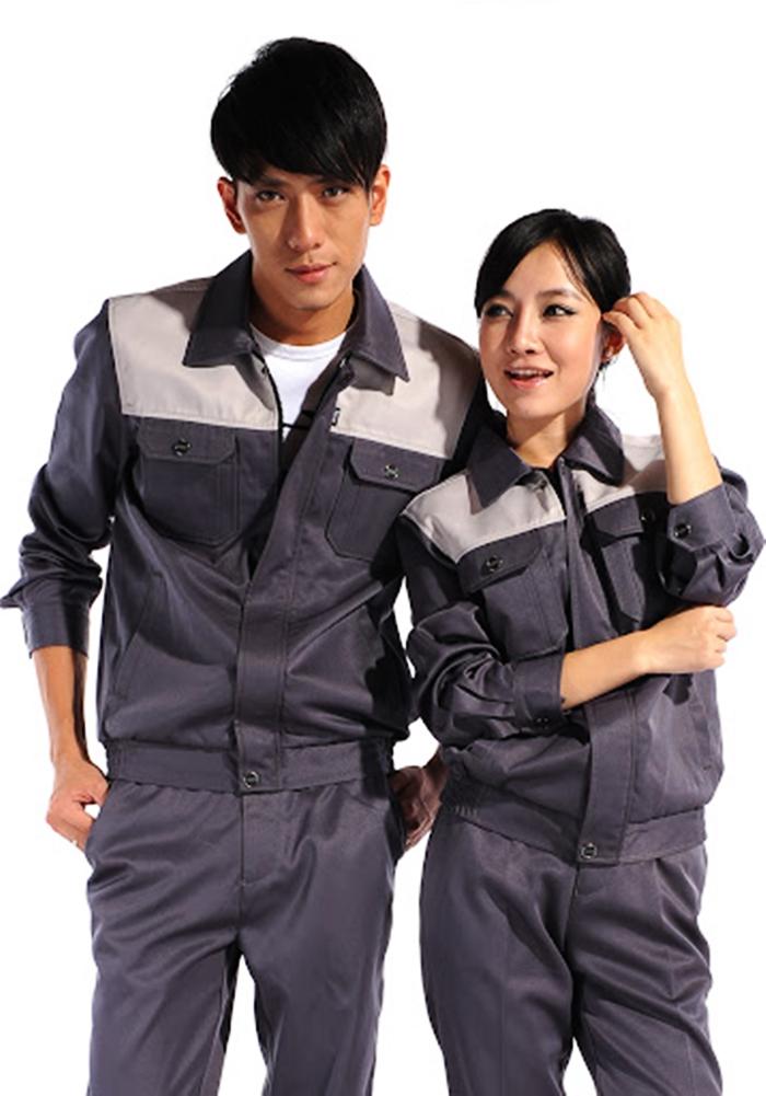 quần áo bảo hộ mùa đông